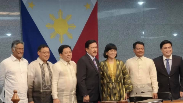 UPHSI alumni appointed ambassadors to ASEAN and Korea