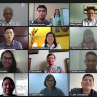 Online opening exercises ushers-in UPV AY 2020-2021
