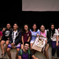 CFOS student council appreciates institution's support to embrace remote learning