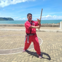 UPV prof wins in national arnis competition
